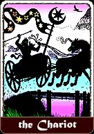 I want this Tarot deck