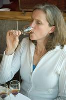 Ann Funge, tasting