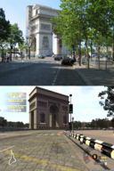 paris comparison
