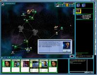 Strategic view of Star Chamber