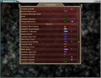 Dominions 3 spells